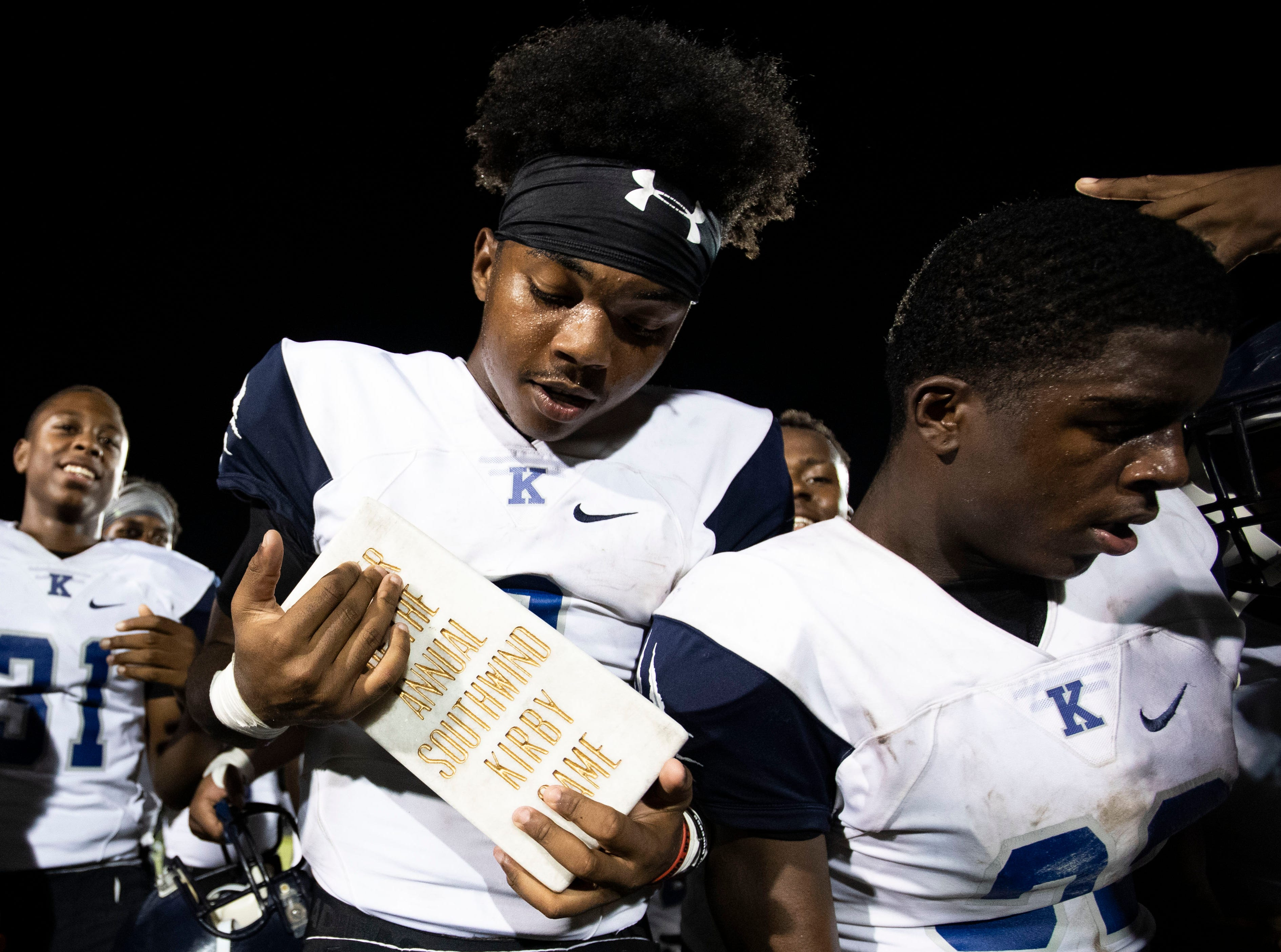 College football recruiting: Jaden Johnson, a former Louisville commit, picks Southern Miss