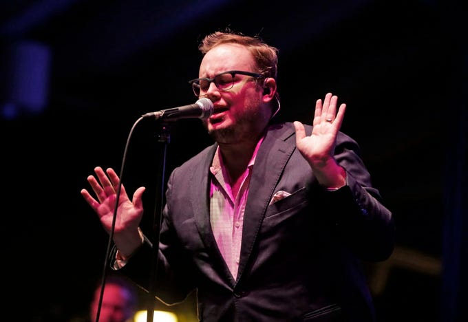 Soul band St. Paul and the Broken Bones will perform at the Pabst Theater March 24. Tickets are $27.50 in advance, $30 day of show.