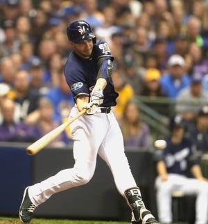 Ryan Braun is the only remaining Brewers player who played in the 2011 NLDS against Arizona.