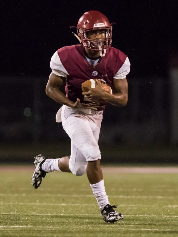 Ouachita hopes to regroup from a heartbreaking loss to Ruston this week at Natchitoches Central.