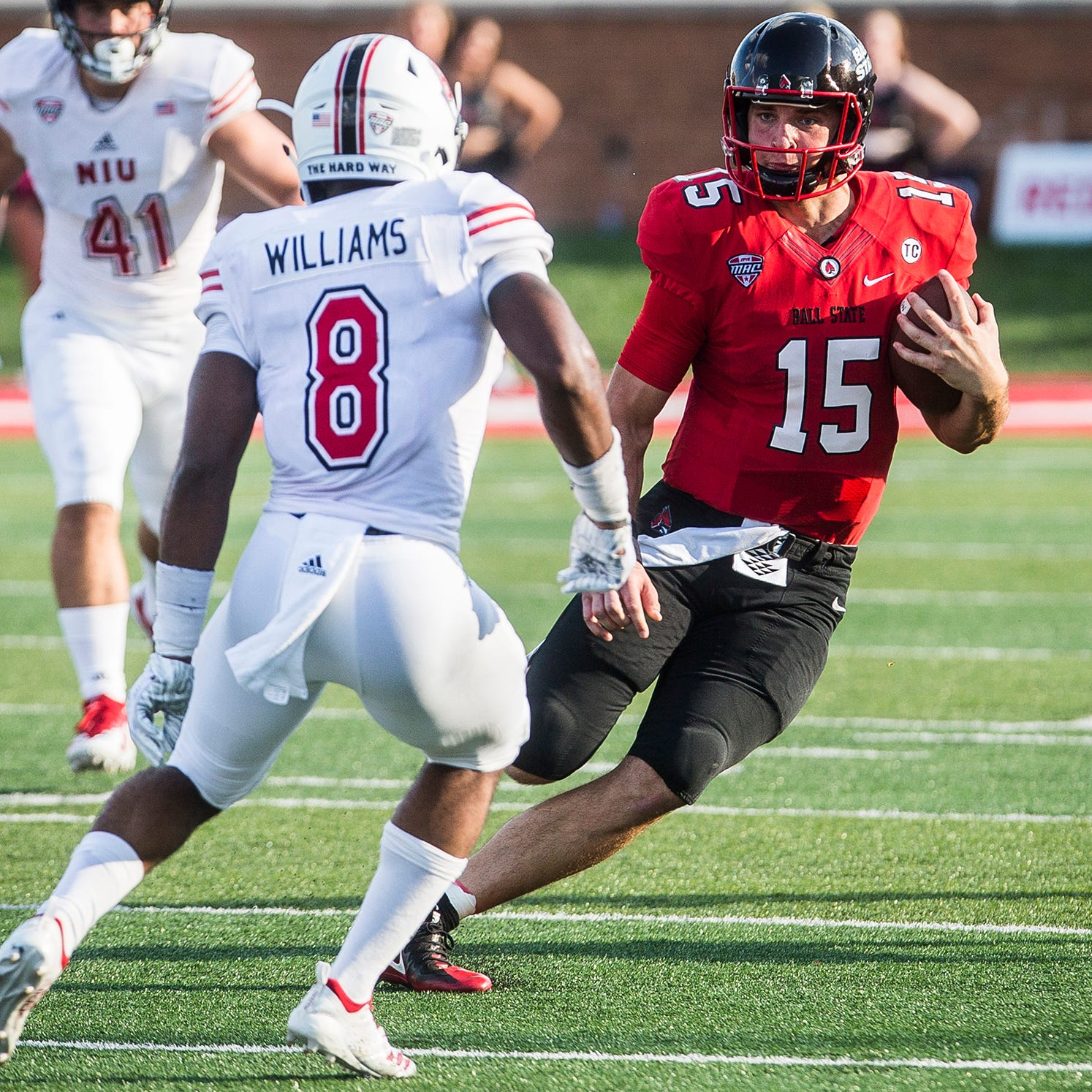 Ball State rallies to knock off Central Michigan on late field goal