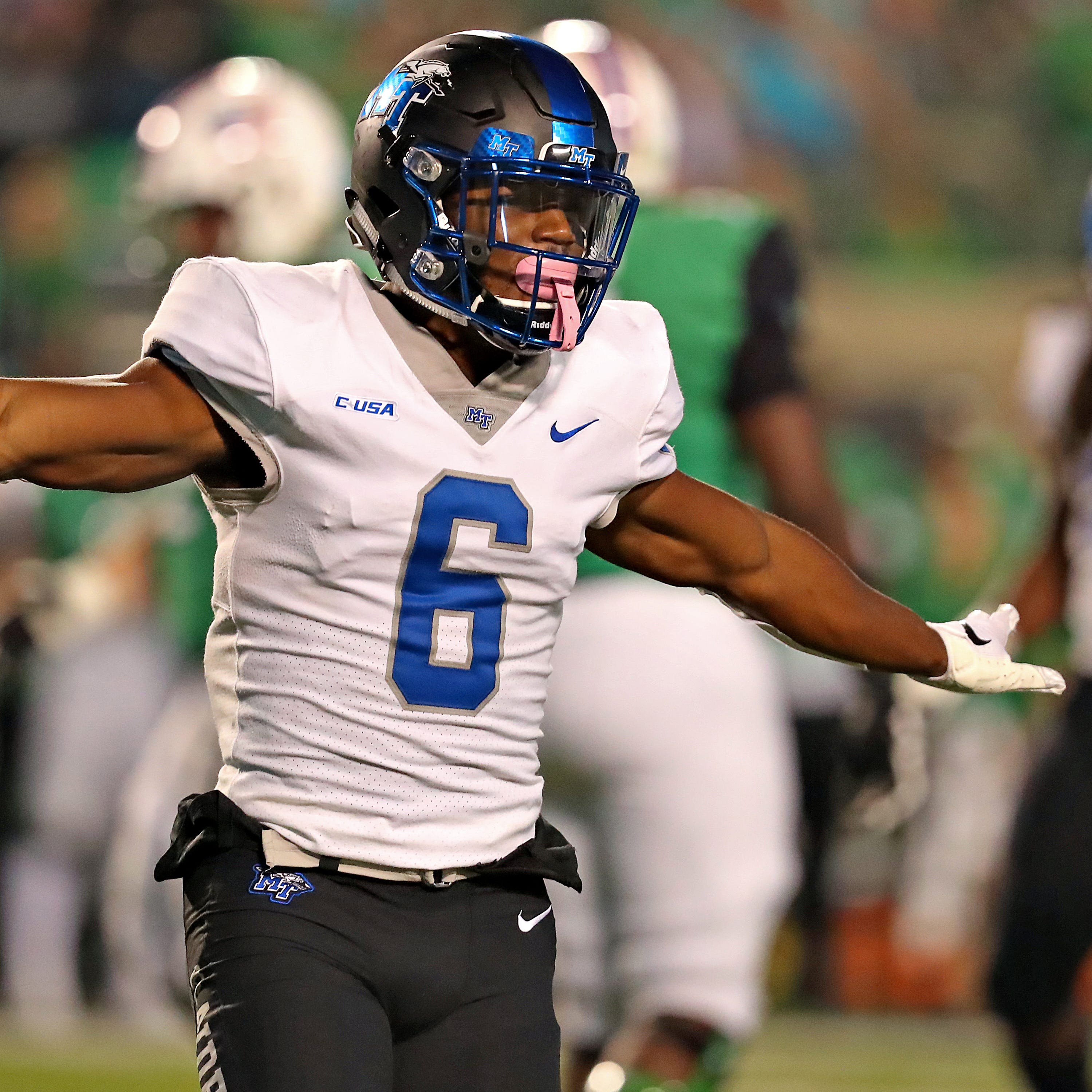 MTSU goes on the road to face Florida International