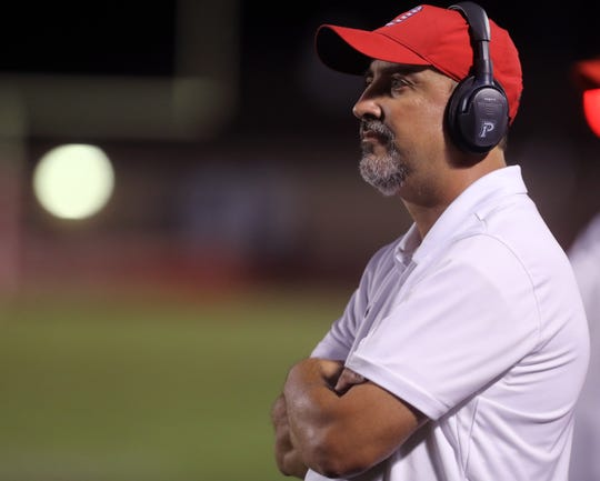 Kevin Creasy and his Oakland football team will begin a series with Germantown and Cordova next season.