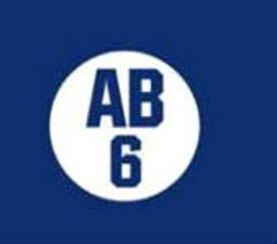 Tennessee State football players will wear this decal on their helmets for the remainder of the season after they arrive next week.