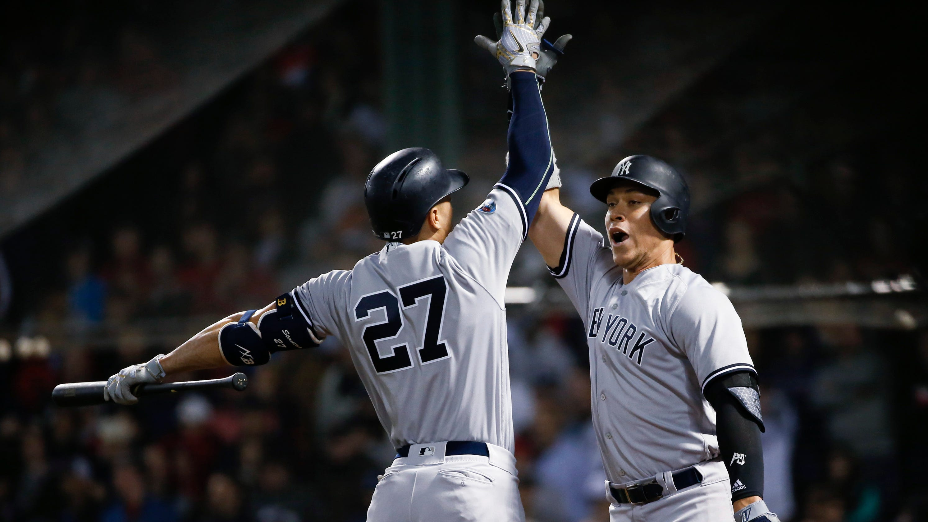 New York Yankees, NY Mets could end up on exclusive ...Yankees