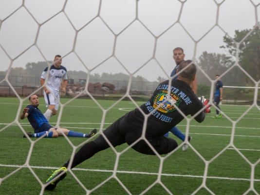 Soccer Tournament To Raise Money For Wtc Victim S Family