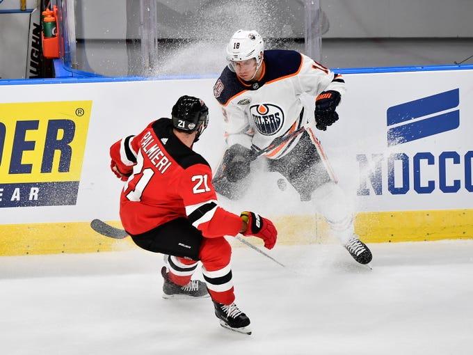 New Jersey Devils beat Edmonton Oilers in season opener 40dced59b