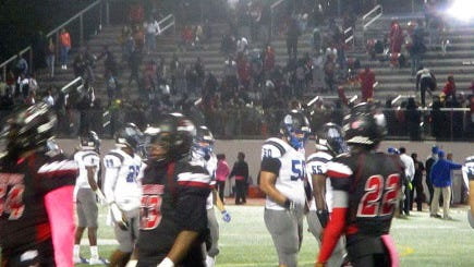 Fights Among Fans Cause Delay In Kennedy Vs Passaic Tech Football Game
