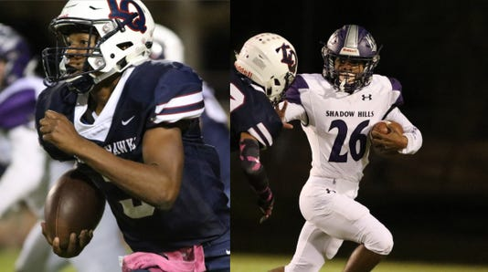 Week 8: La Quinta hosts Shadow Hills