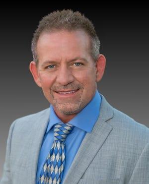 Councilman Ernesto Gutierrez was elected in 2018 and will serve through 2022.