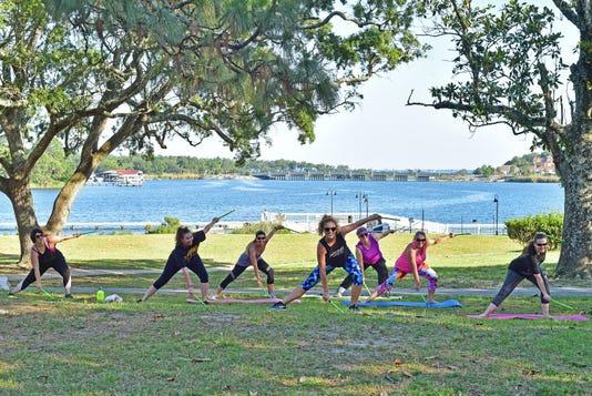 Park Exercises 01