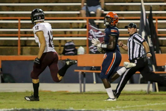 2018 1005 Navarre At Escambia Football 21