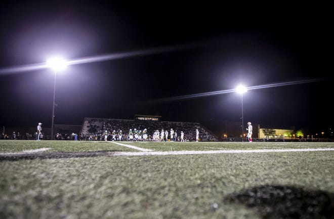 The 6A and 5A title games will be at Sun Devil Stadium but the AIA is still working on a location for the 4A game.