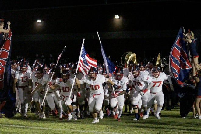 Centennial faces a test in the final week against Peoria Sunrise Mountain
