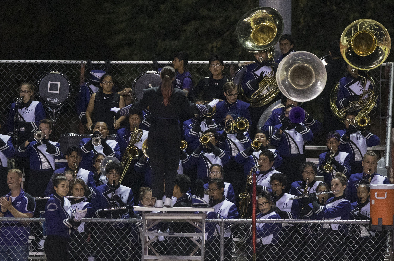 Prescott's Austin Clark is our Week 9 Arizona high school football top performer