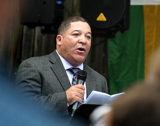 Rivera Candidacy