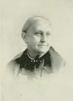 Jean Brooks Greenleaf