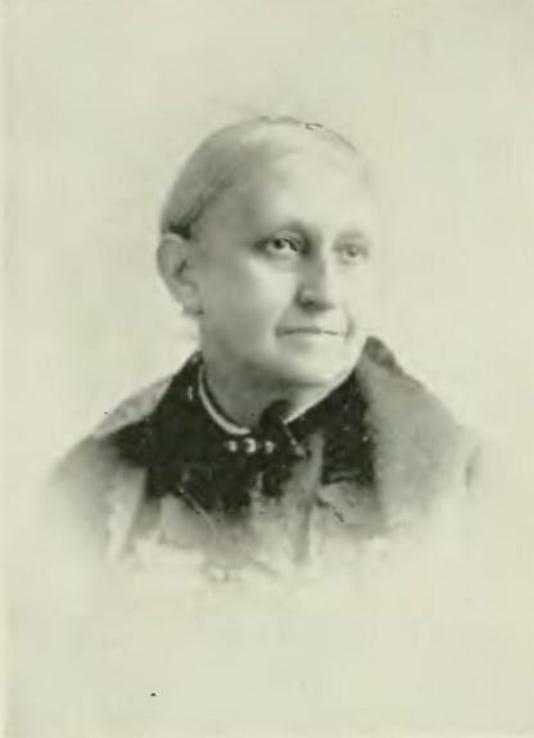 Jean Brooks Greenleaf