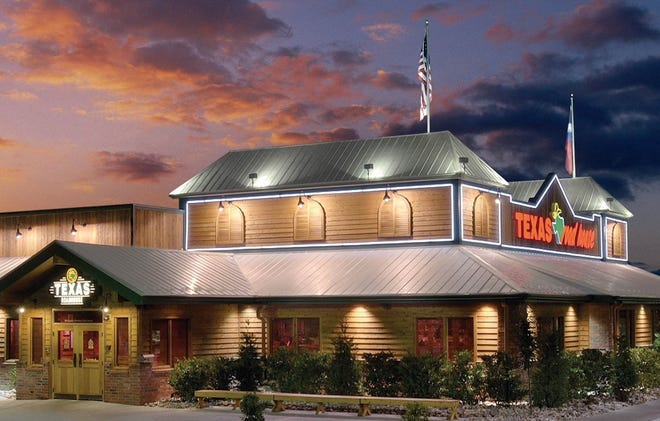 Texas Roadhouse to open in Greece.