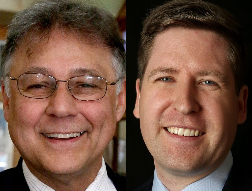 Republicans maintain monopoly of Marion County Commissioners as Colm Willis wins