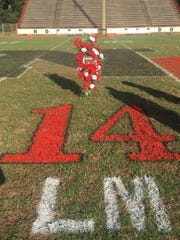North Caddo will retire the No. 14 jersey in honor of the late Les Mason.