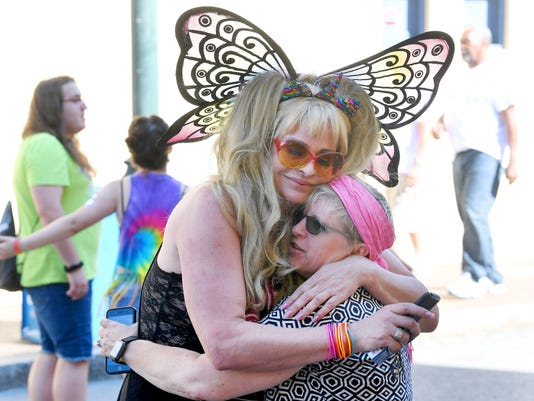 Staunton Pride Festival