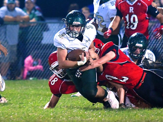 Cobey Rothgeb returns to help lead the Wilson Memorial offense this season.