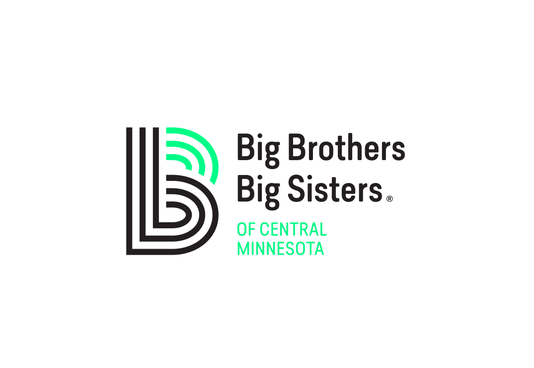 Big Brothers Big Sisters New Logo 2018 Wide