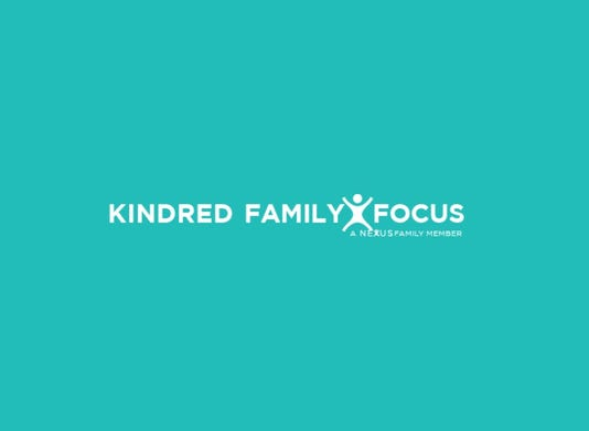 Kindred Family Focus Small Color Wide