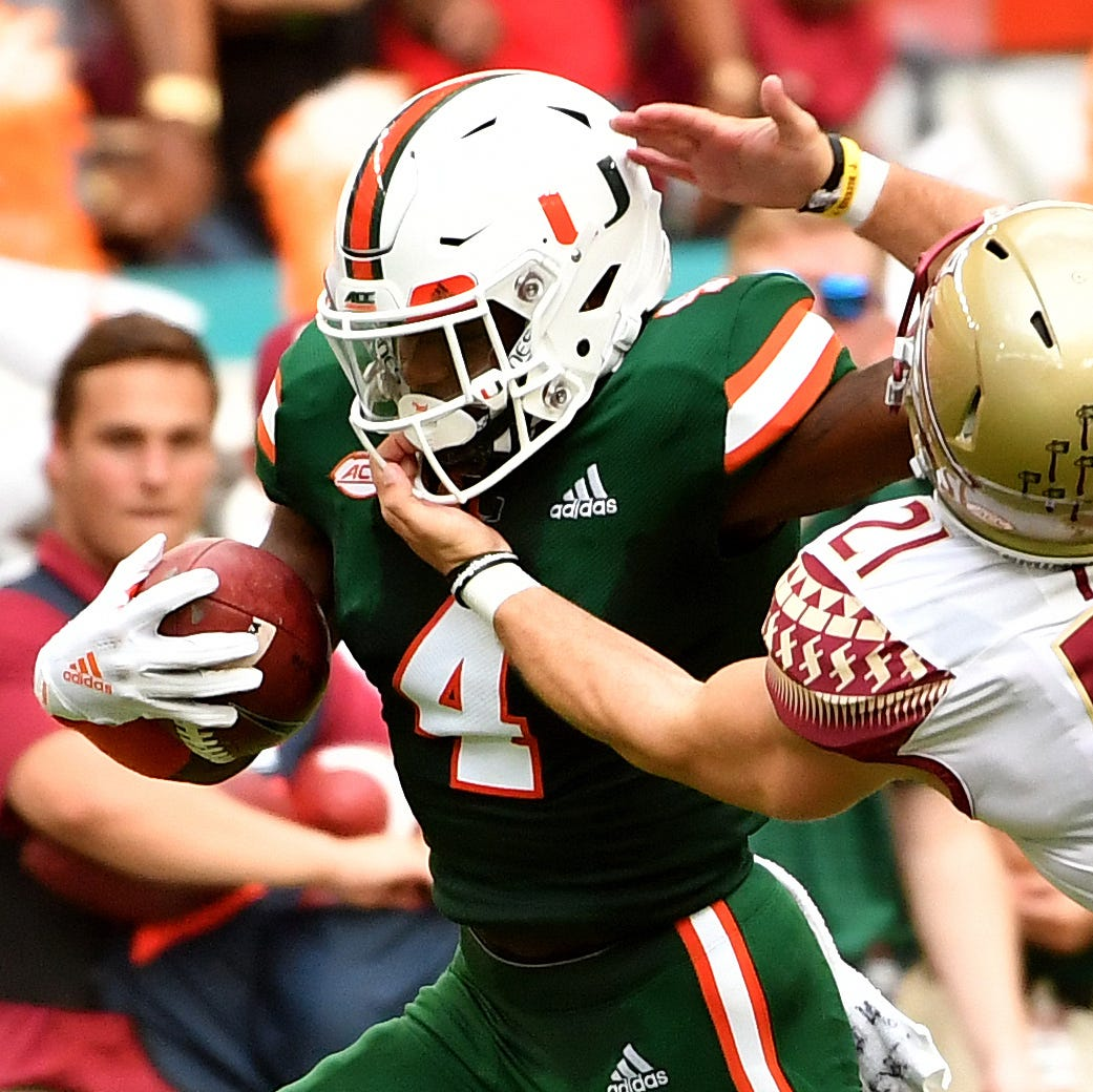 Three takeaways from Florida State's loss to Miami