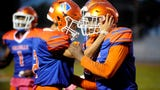 Millville defeated visiting Timber Creek, 42-20, on Friday, October 5, 2018. The Thunderbolts play Bridgeton on the road next Friday.