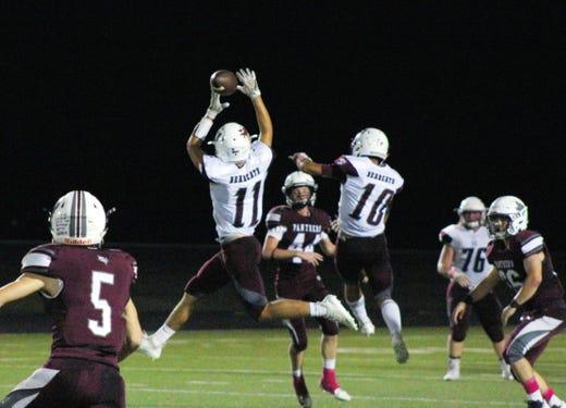 Texas High School Football Scores Oct 4 6
