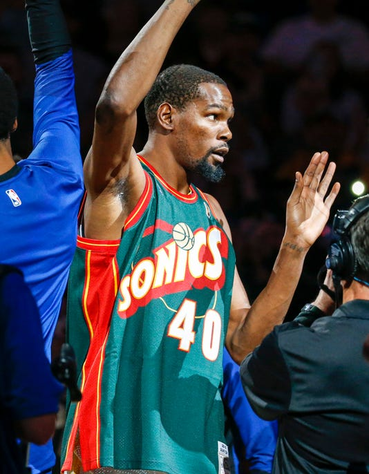 the latest 67a52 a37ec 2018-10-05 Kevin Durant