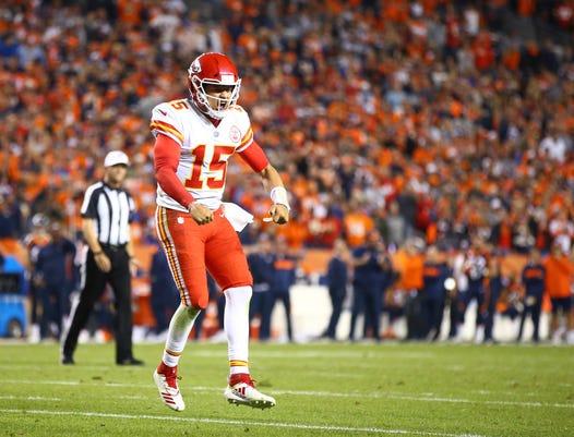 NFL matchups  Can Jaguars stop Chiefs and Patrick Mahomes  0abdfd777