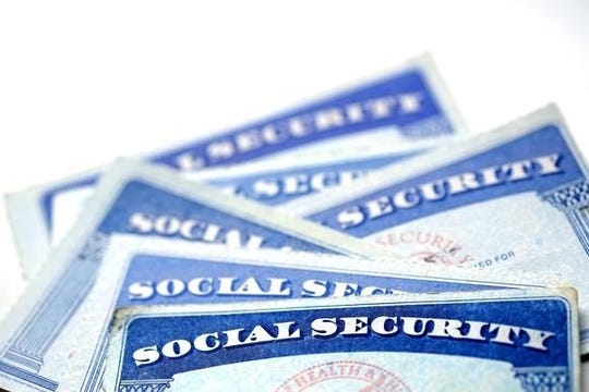 Changes may be coming to the Social Security program.