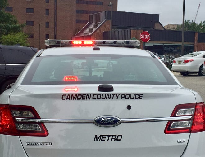 Camden County police are investigating the fatal shooting of Jovany Torres near an East Camden intersection Saturday.