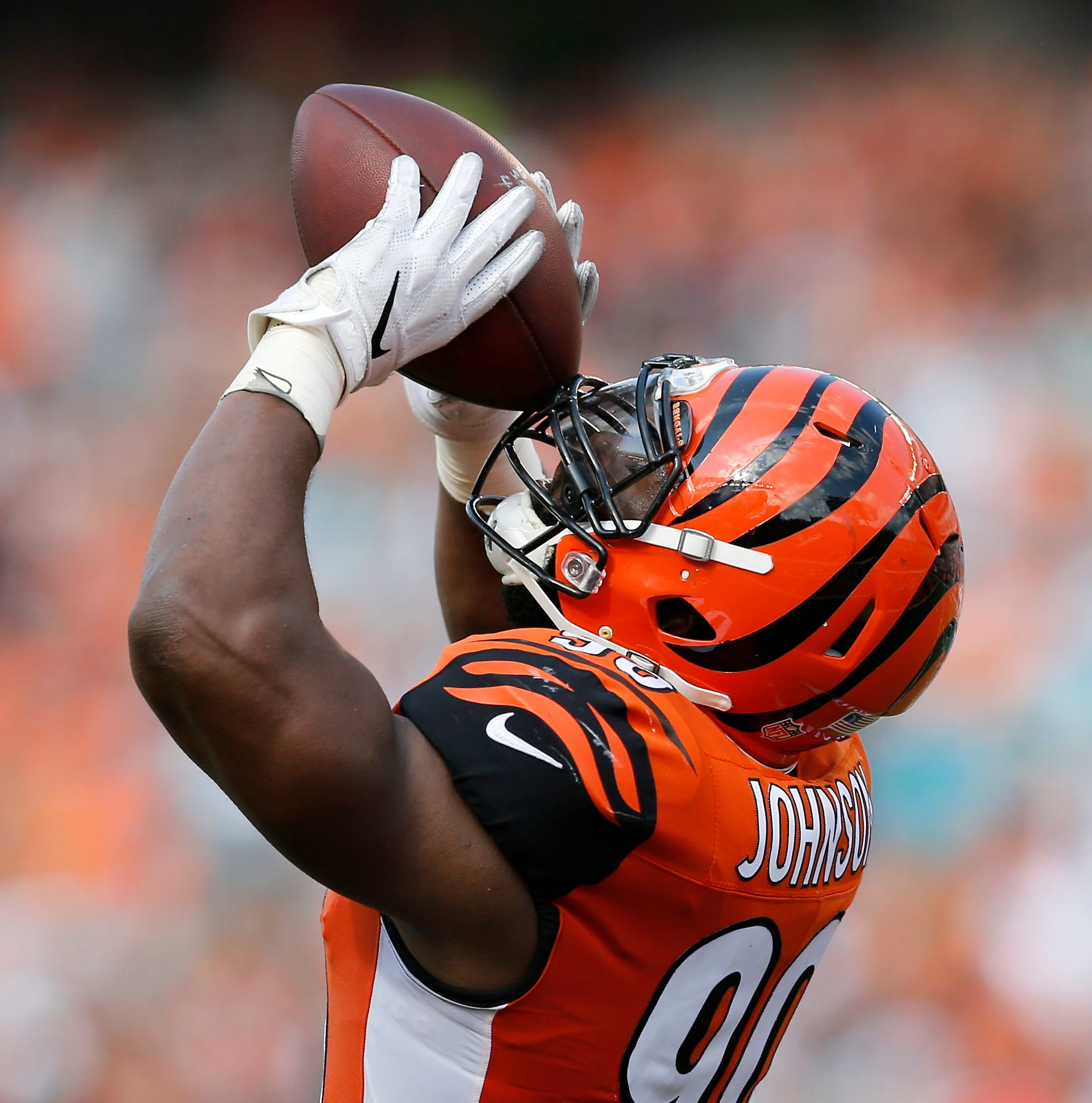 Doc's Morning Line: Are the Cincinnati Bengals lucky, good, luckier or good-er?