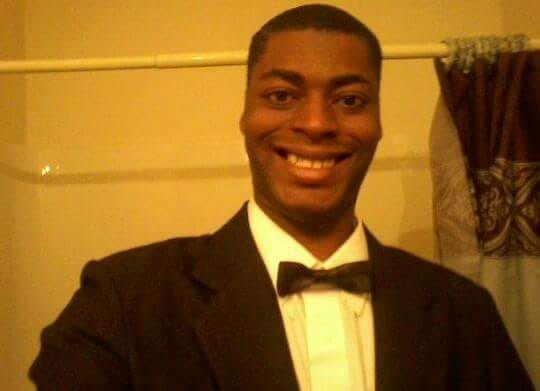 Police are searching for missing Mason City Man Alonzo Higgins.