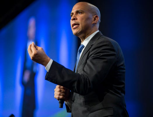 1006 Senbooker Cory Booker 00570