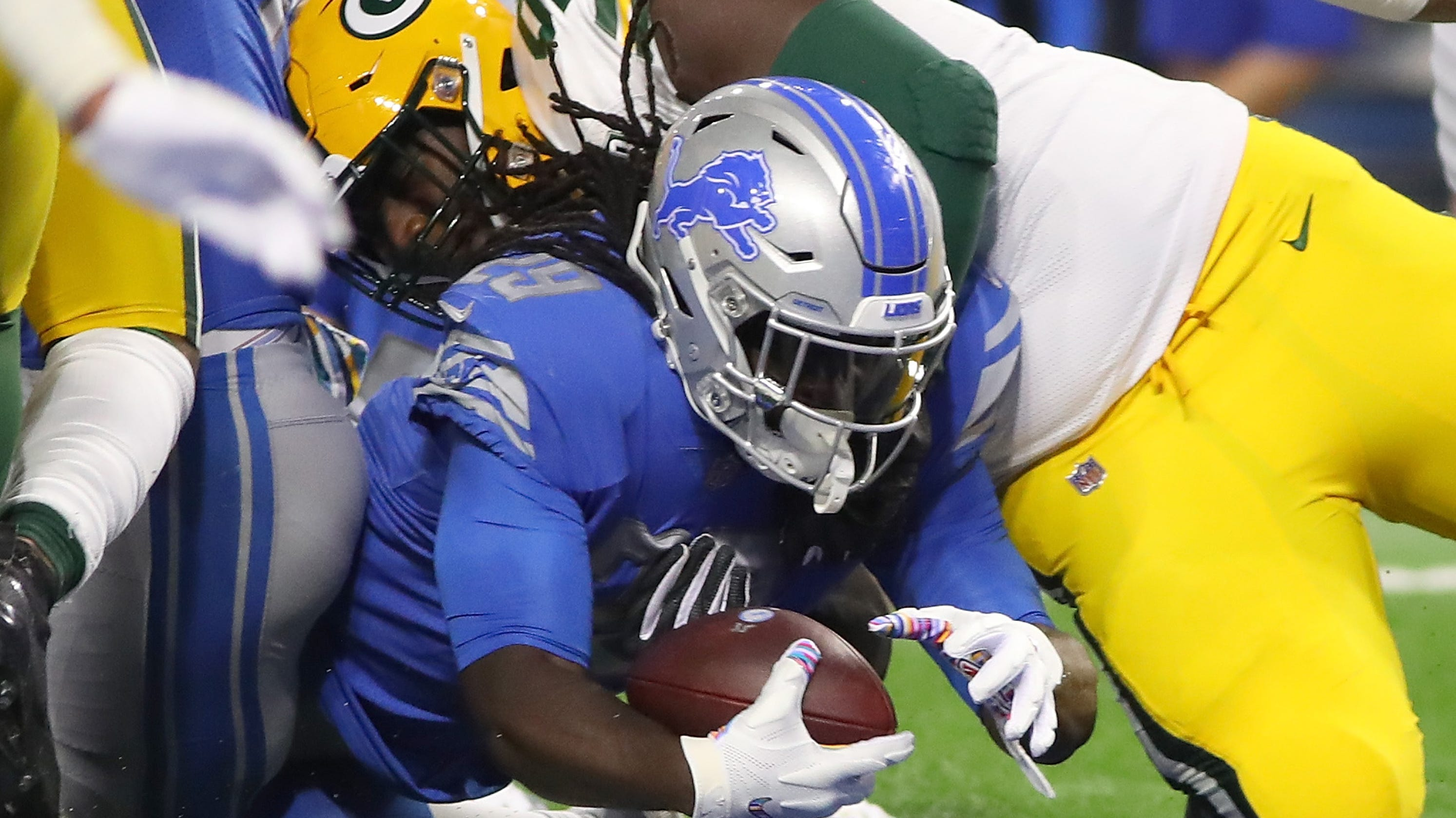 6be6e107752 LeGarrette Blount: Season 'not the best so far,' still plenty to play