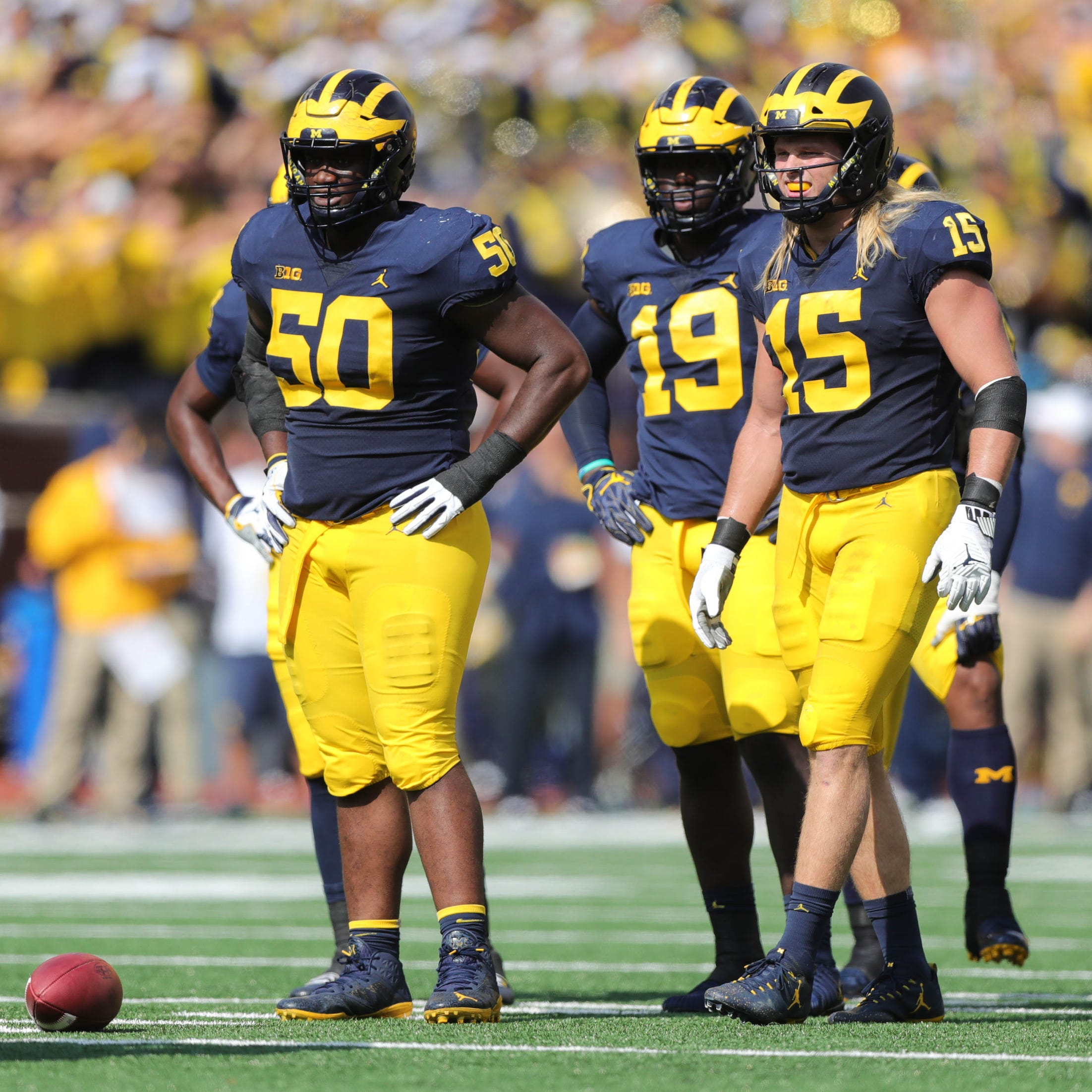 New Michigan defensive line coach Shawn Nua not starting from scratch