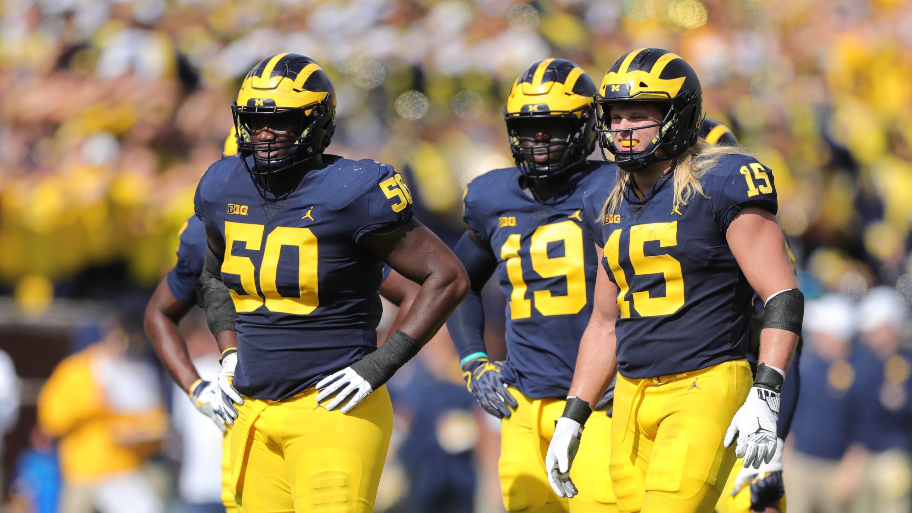 8ebd1ebb89c Michigan football vs. Florida: Scouting report, prediction
