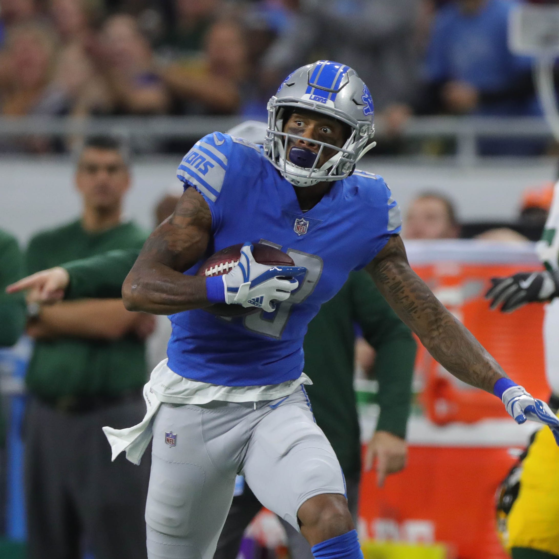 Detroit Lions mailbag: Who has been the best mid-round NFL draft pick?