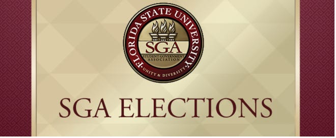 SGA Elections took place on Wednesday, Feb. 24, 2021.