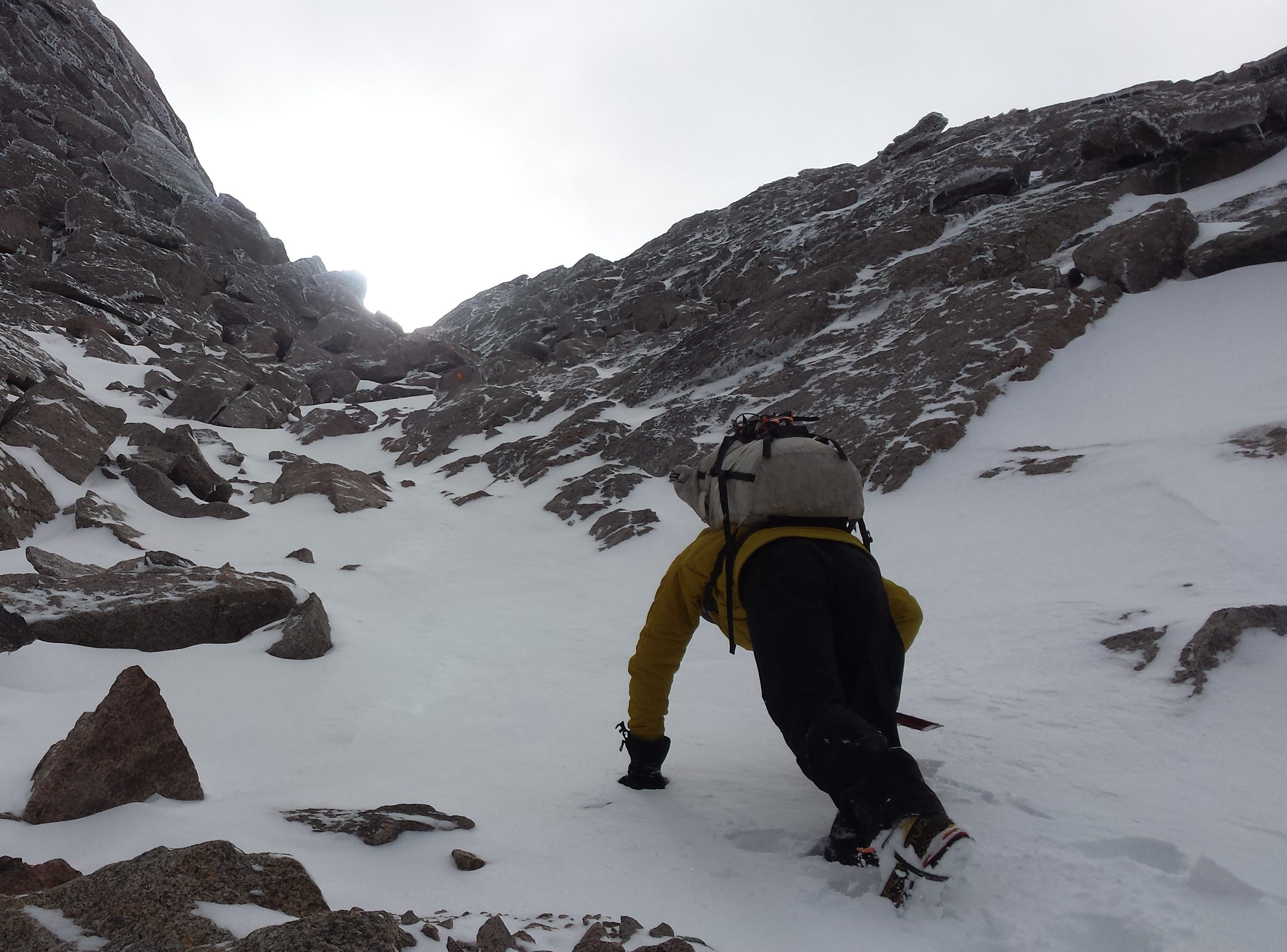'A needle in a haystack': Unprecedented number of extended search and rescues in RMNP put spotlight on deadly allure of park's peaks