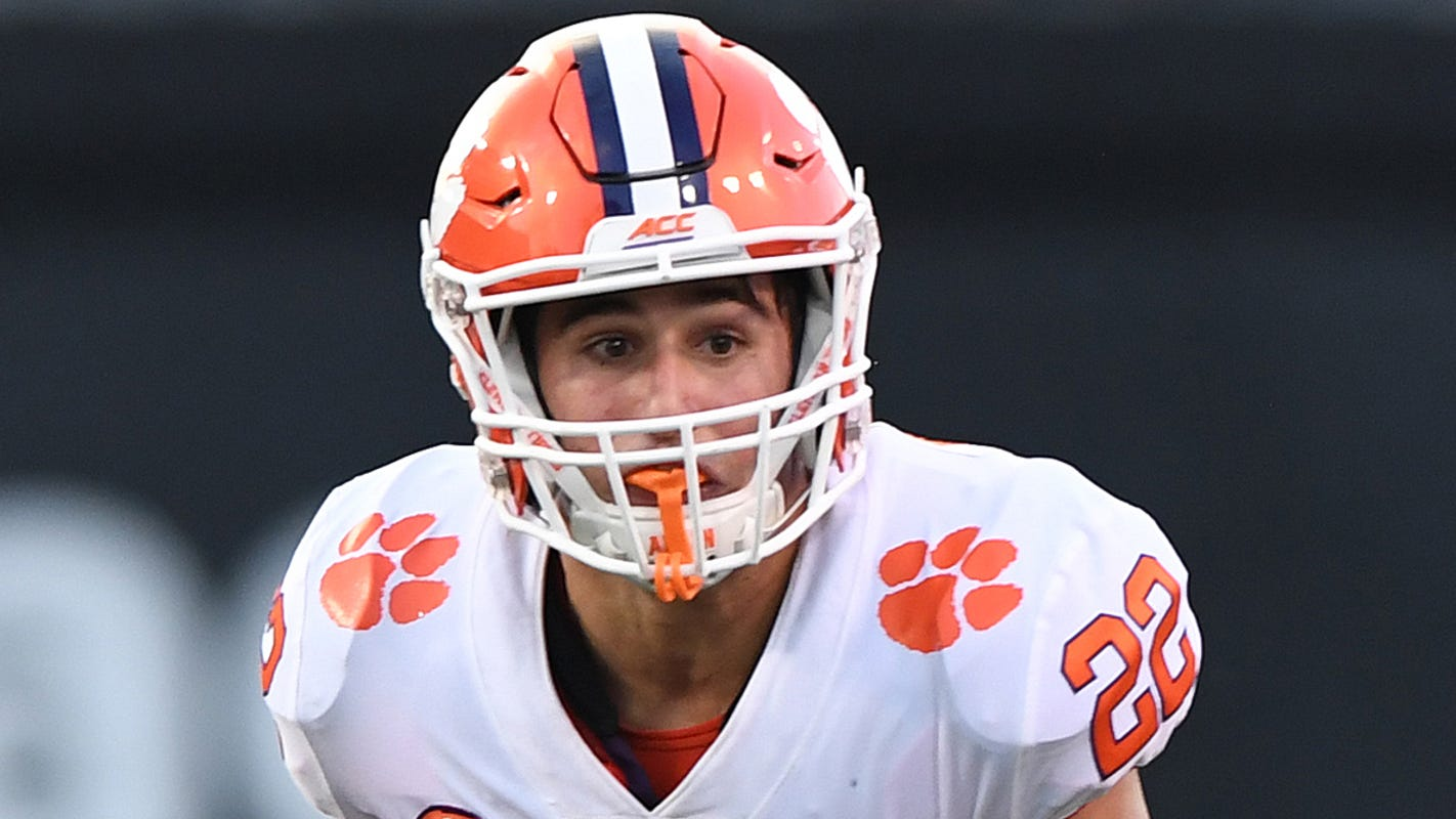 Meet the Tigers: 3 things you may not know about Clemson football WR Will Swinney