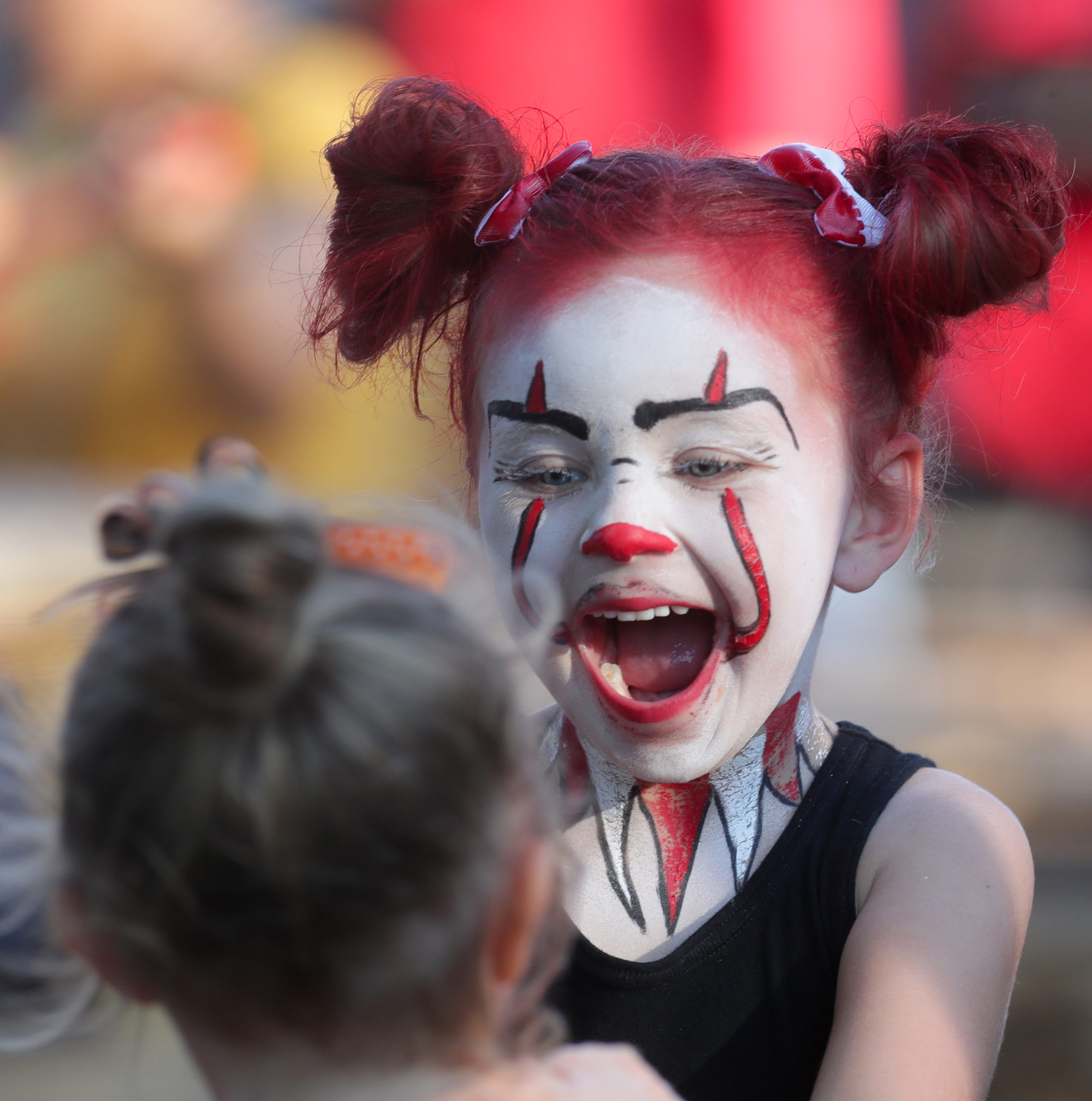 Scenes from the 2018 Halloween Parade & Festival....