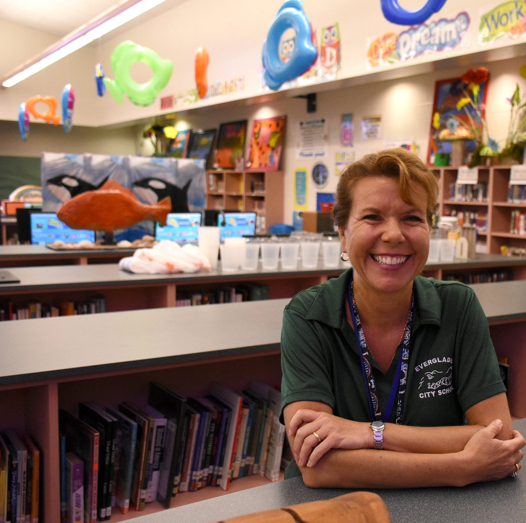 Everglades City School: A cornerstone for the community