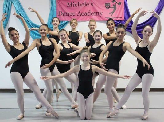 Chamber Ballet