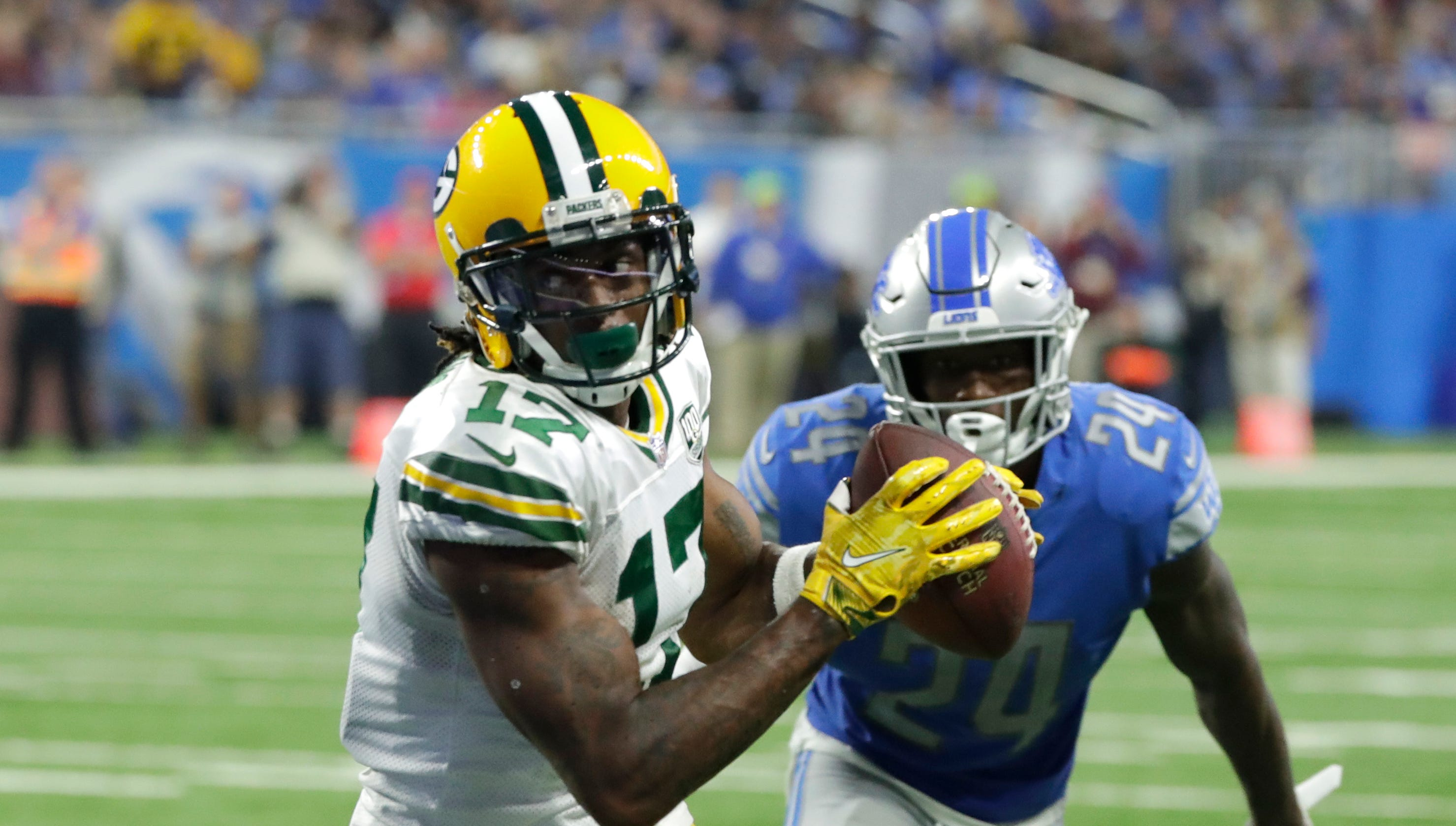 lions vs packers - photo #16
